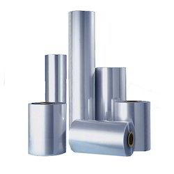 12 Micron MCUV Metal Polyester