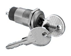 Key Lock Switch