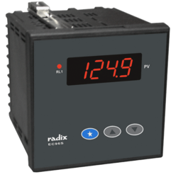 Cost- Effective, Economic Temperature Controller