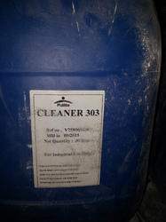 Industrial Cleaning Chemical Cleaner 303