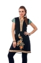 Ladies Casual Designer Embroidered Kurtis Tunic