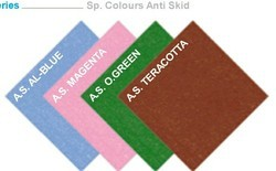 300x300mm Anti Skid Floor Special Color Tile