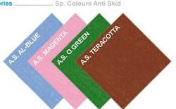 Anti Skid Floor Special Colour Tile 300x300mm