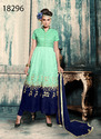 Bridal Indo Western Suit