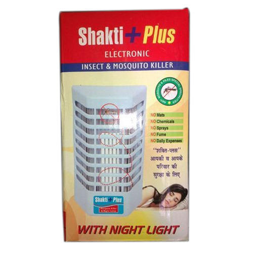 Mosquito Insect Killer With Night Lamp (B-M-002)