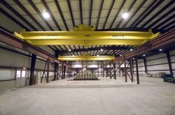 Double Girder Beam Crane