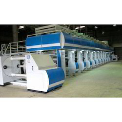 BOPP Surface Printing Service