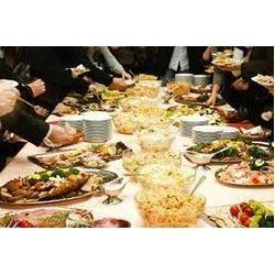 Corporate Office Catering Services