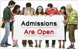 Admission Through Management
