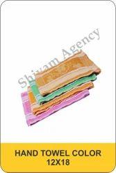 Colour Hand Towel