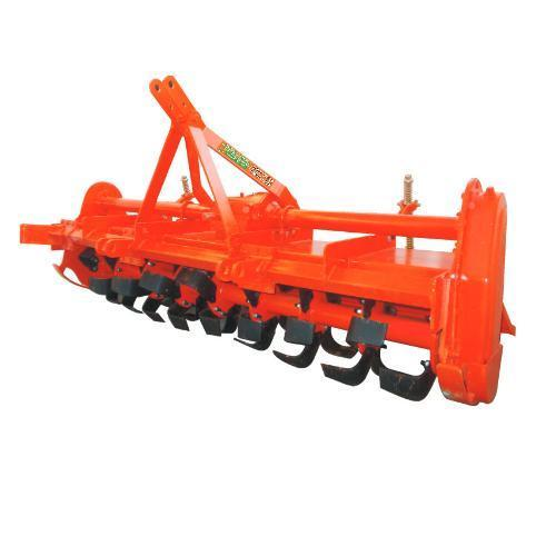 Blades Multi Four S D Gear Box Rotavator