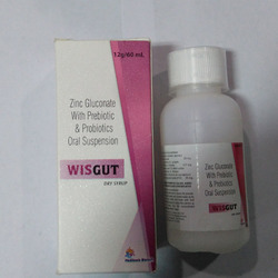 Probiotics Oral Suspension