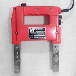 Magnetic Particle Crack Detector