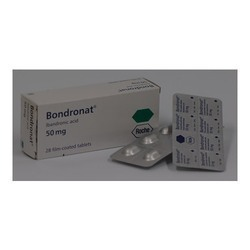 Bondronat Tablet