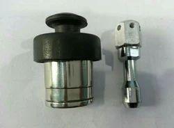 Plastic Cap Whistle