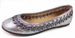 Flat Ladies Ballerina Shoes