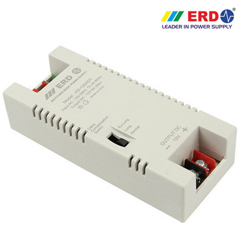 erd bt 12 v 5 amp cctv power supply, rs 849 piece, erderd bt 12 v 5 amp cctv power supply