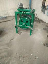Tractor Generator Frame