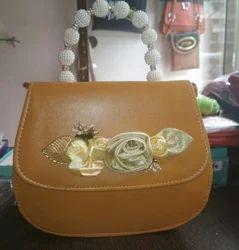 Musted Women Sling Bag