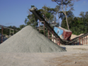 Crush Sand, Packaging Type: Truck