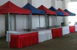 Polyester Gazebo Tent