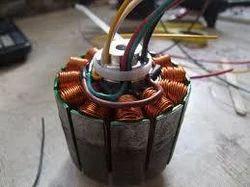DC Motor Rewinding in Mahavir Colony, Beawar | ID: 10638087212
