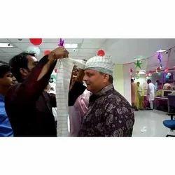 Turban Binding Services