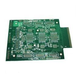 Multilayer Circuit Board