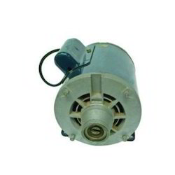 Carbonation Motor