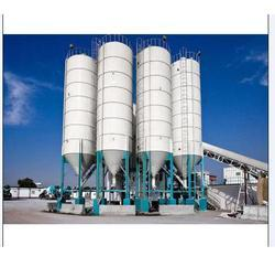 Concrete Batching Plant And Cement Feeding Blower Manufacturer