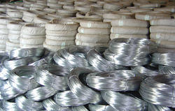 Ss Galvanized Iron Wire, for Industrial