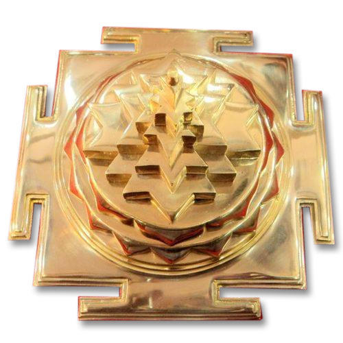 Shree Yantra Maha Meru