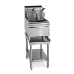Commercial Deep Fat Fryer