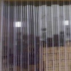 Warehouse PVC Strip Curtain