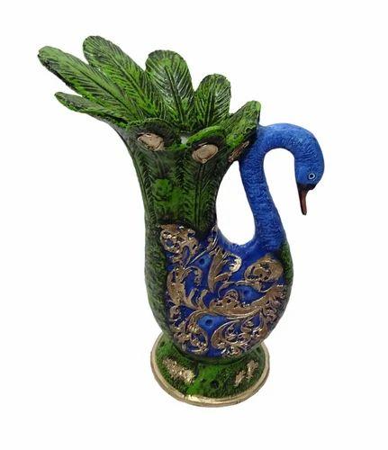 242 & Flower Pot Showpiece