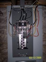 panel wiring service in pune rh dir indiamart com wiring a new service panel wiring a service panel video
