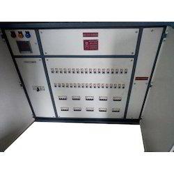on Meter Panel Board