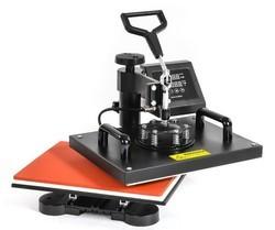 Slipper Printing Machine