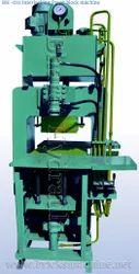BHS-403F Inter-locking Paver Block Machine