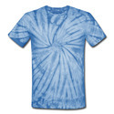 Casual Polyester T-Shirt