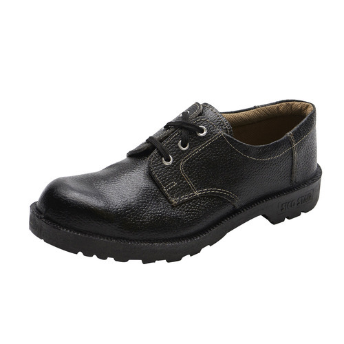 SICO Safety Shoes, Steel Toe, SICOSTAR