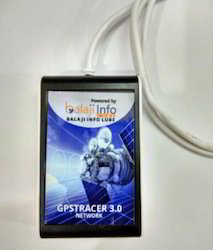 Aadhar Card GPS Receiver