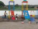 Mild Steel 2 Pillar Multi Play Systems
