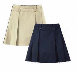 Girls School Skirts