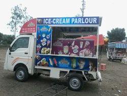 Ice Cream Van At Best Price In India