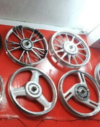 Alloy Wheels in Jalandhar, एलॉय का पहिया