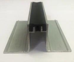 Aluminum L Shape Building Expansion Joint
