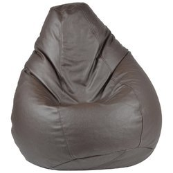 Galaxy Beanbag Xxxl Dark Brown Beanbag