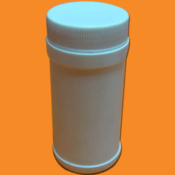 Tablet Container 120 ml