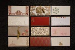 Designer Gift Envelopes & Money Cover